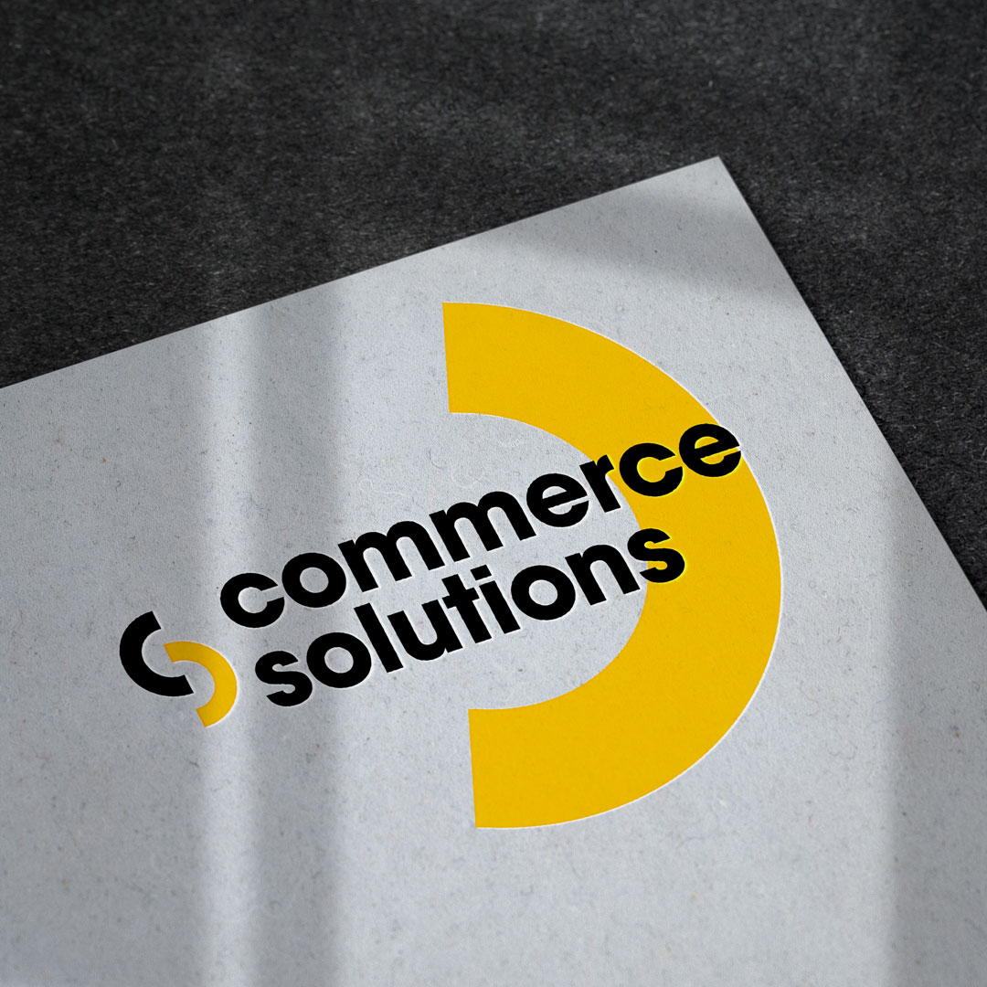 Commerce Solutions