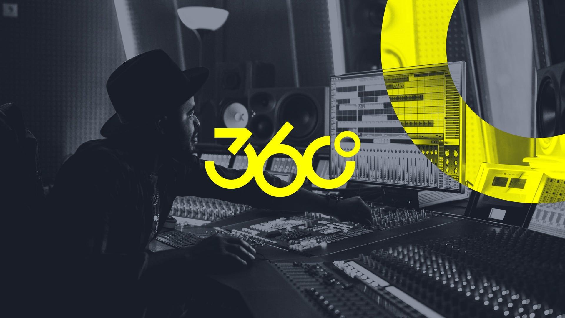 360 Threesixty Records